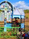 One the many wells of Moldova
